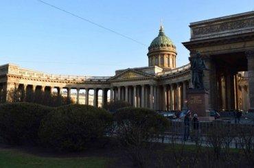 В Петербурге могут провести «Ночь храмов»