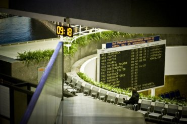 Пассажиропоток Пулкова увеличился на11%