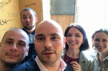 Пивоваров иГрязневич проведут ночь вполиции Владивостока