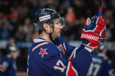 Илья Ковальчук возвращается вНХЛ