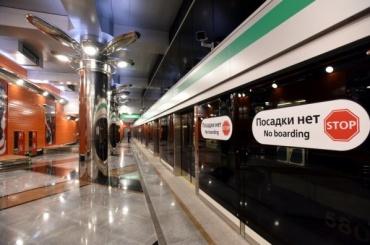 Подземка Петербурга непродлит обычный режим работы