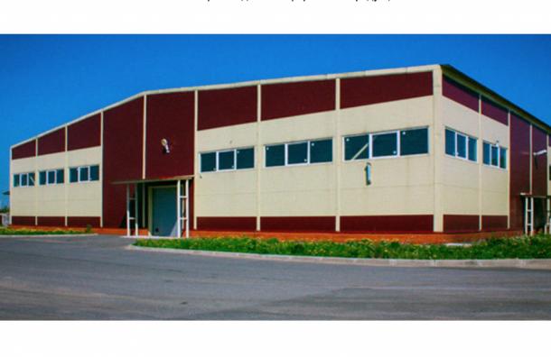 Завод «Северная Венеция» получил банкротный иск