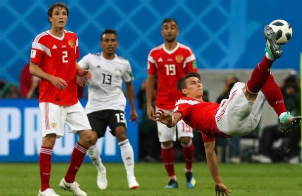 Защитник сборной России может уехать играть вИспанию