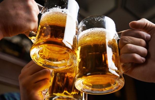 Оборот пива вПетербурге подпрыгнул на 70 процентов после победы Российской Федерации над Испанией