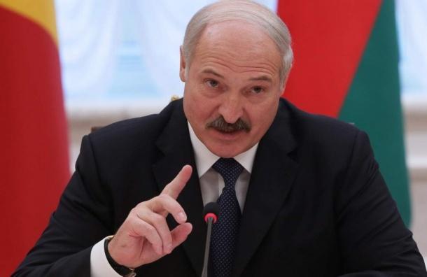 Лукашенко поприглашению В. Путина посетит финал ЧМ-2018 пофутболу