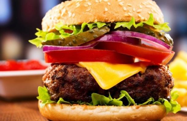 Приложение Burger King может следить запользователями