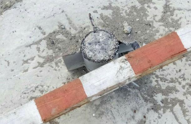 Ограничители высоты у «моста глупости» в Петербурге пришли в негодность