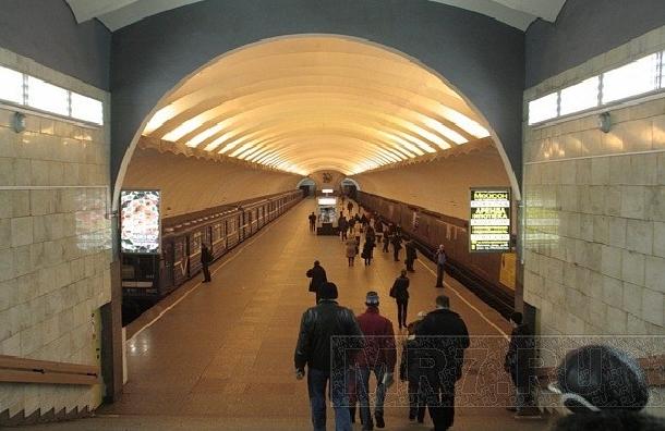 Наразвитие метро Петербурга обещают ежегодно выделять 50 млрд рублей