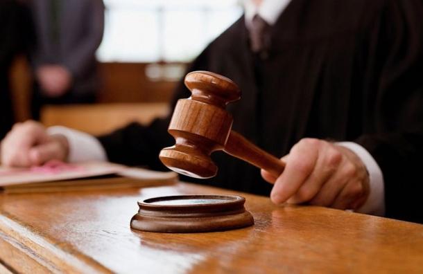 Экс-секретарю Октябрьского суда дали год и10 месяцев заотказ подписать протокол