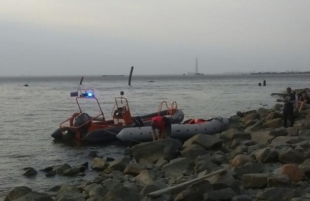 Подводный камень стал причиной смерти мужчины вПетербурге