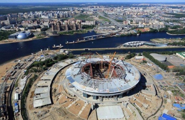 «Инжтрансстрой-СПб» заплатит Смольному почти 290 миллионов рублей