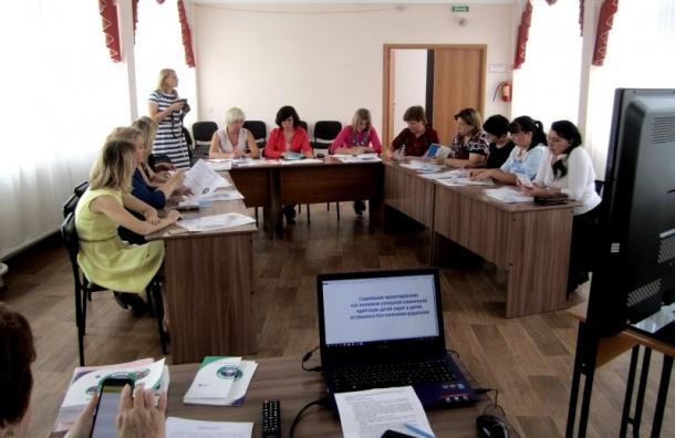 «МегаФон» иАНО «НТР» помогут детям-сиротам из19 регионов России научиться «жить по-настоящему»