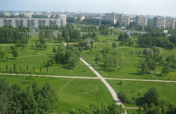 Будущее парка Сахарова обсуждают вКалининском районе