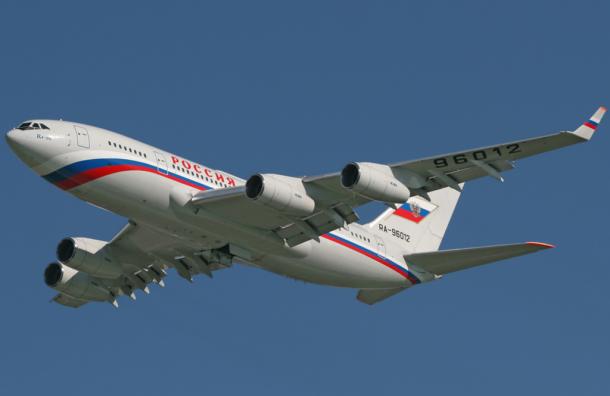 Самолеты Путина нарушили воздушное пространство Эстонии
