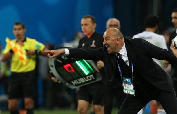 Черчесов обещает другую игру начемпионате мира 2022