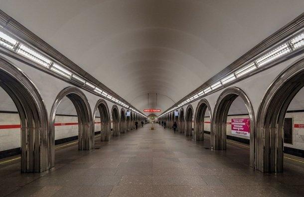 Станция «Академическая» закроется на11 месяцев