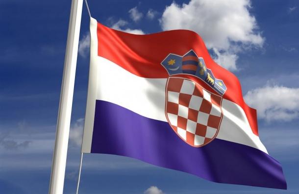 Хорватия обыграла сборную Россию вчемпинате мира пофутболу