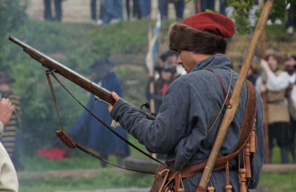 Исторический фестиваль пройдет вкрепости Орешек ввыходные