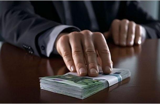 ГлавуМО вЛенобласти обвиняют вполучении крупной взятки