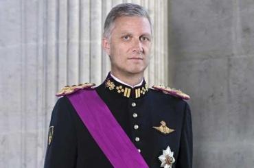 Король Бельгии посетит матч национальной сборной вПетербурге