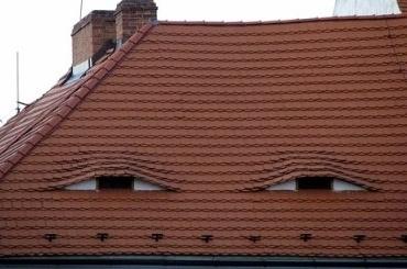 Опасные крыши домов вПриморском районе ждет ремонт