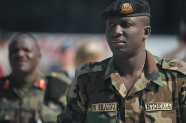 Нигерийский болельщик попросил политическое убежище вРоссии