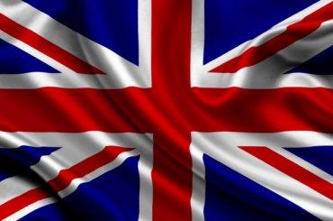 Генконсульство Британии вПетербурге лишилось флага
