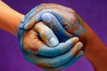 Сегодня отмечают международный День дружбы