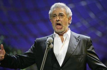 Пласидо Доминго выступит вМариинском театре