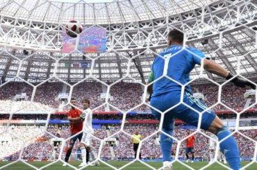 Российская сборная заработала $16 млн навыходе в ¼ финалаЧМ