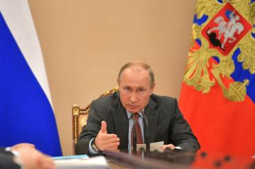 Путин опаздывает напереговоры сТрампом вФинляндии