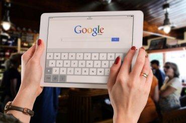 Документы Google Doc оказались доступны в«Яндексе»