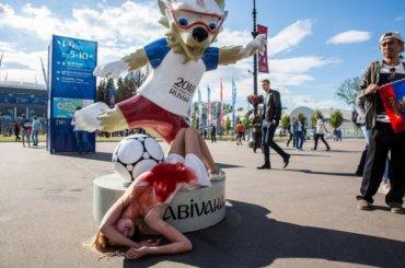 Активистов «Весны» задержали вПетербурге после акции против пыток