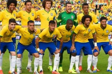Sport24: Бразилии пришлось отменять самолет вПетербург