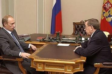 Советник Путина умер после долгой болезни