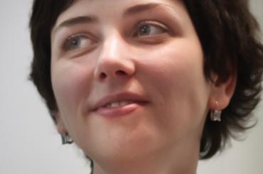 Анна Старобинец признана лучшим писателем-фантастом Европы