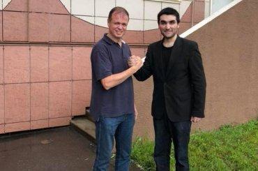 Экс-секретарь Октябрьского суда Эйвазов вышел насвободу