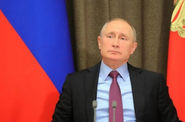 The Bell: Путин предпочитает футболу хоккей