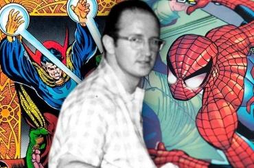 Умер один изсоздателей комиксов Marvel