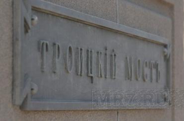 Троицкий мост разведут вдругое время из-за матча ЧМ-2018