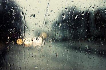 Дожди игрозы обещают вПетербурге