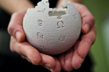«Википедия» вступила вборьбу севропейским авторским правом