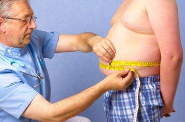 Петербург среди лидеров поподростковому ожирению
