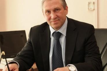 Виктор Миненко избран главой Горизбиркома Петербурга