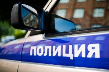 Полиция устроила облаву вбарах «Голицын Лофта»