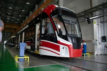 Вразвитие петербургских трамваев вложат 2 млрд рублей