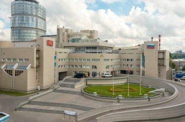 Научный комплекс за7 млрд рублей создадут набазе медцентра имени Алмазова