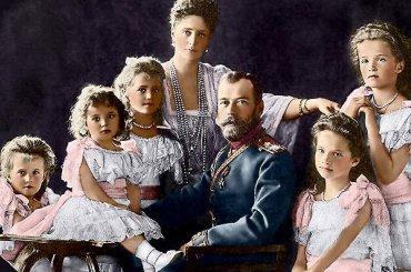 СКзаявил оподлинности останков семьи НиколаяII