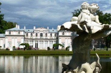 Два споловиной века Китайского дворца— путешествие между мирами