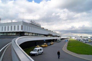 Самолетам вПулкове недавали сесть из-за делегации Медведева